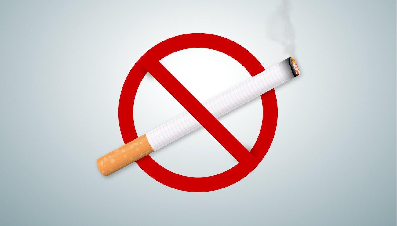 Ban smoking essay